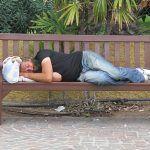Cáritas alerta de un aumento de las personas en situación de sin hogar en Tenerife