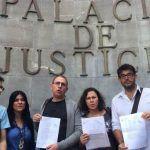 Piden prisión provisional sin fianza para el exadministrador de Sinpromi