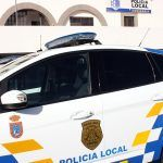 Detenidos en Granadilla a dos personas por supuestos delitos de daños y usurpación de bienes