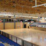 Mejoras en los Pabellones Las Torres y El Galeón de Adeje por importe de 299.000 euros