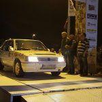 Simón González se alza con el XIV Rally de Tierra Isla de Tenerife celebrado en San Miguel