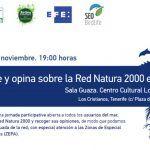 SEO/BirdLife encuentro con los usuarios del mar para informar de las oportunidades de la Red Natura 2000