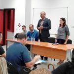 Ayuntamiento de Granadilla da voz a las asociaciones de padres y madres de los centros educativos