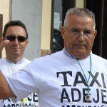 El alcalde de Adeje deberá responder a la asociación de Taxistas por orden del Juez