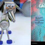 La creatividad artística y reciclaje en el VI Certamen de Cacharros de Adeje