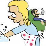 El Cabildo de La Gomera pone en marcha un concurso de cómics contra el machismo
