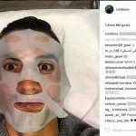 Cristiano Ronaldo, Adicto al bótox y se gasta miles de euros en cirugía plástica