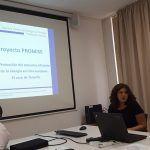 Un proyecto de la Agencia Insular de Energía de Tenerife, elegido como caso de éxito en Europa