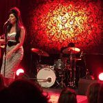 La magnífica banda de Amy Winehouse, en el Tenerife Magma este viernes