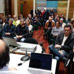 Se rompe el pacto CC – PSOE