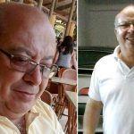Continúa desaparecido el vecino adejero Carmelo Díaz