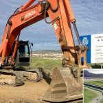 Valoran las alternativas para retomar las obras del Circuito del Motor en Granadilla