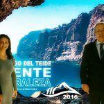 Santiago del Teide el único en Tenerife seleccionado en el proyecto ECO-TUR