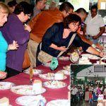 Segunda Feria Insular de Quesos en el mercado del agricultor el jueves 8 de diciembre