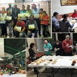 Éxito de la Segunda Feria Insular de Quesos de Granadilla de Abona