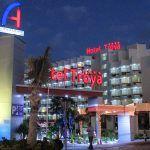 Los hoteles del sur de Tenerife prevén tener una ocupación media del 91% esta Navidad