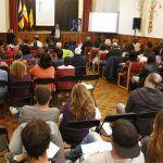 Más de un centenar de personas participa en las II Jornadas de Autismo de San Miguel