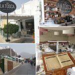 La Tosca, lo mejor de la comida italiana en Fañabé, Costa Adeje