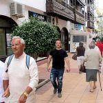 Zona Comercial Abierta Las Galletas y Amate organizan una campaña solidaria el sábado 17
