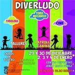 El Ayuntamiento de San Miguel de Abona refuerza el ocio infantil y juvenil con Diverludo