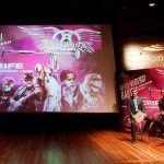 Tenerife acogerá el concierto de despedida de la gira europea de Aerosmith