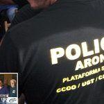 Los sindicatos de la Policía Local de Arona denuncian ante los Tribunales los turnos de navidad impuestos