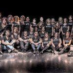 Black Heritage Group actuará el domingo, 4 de diciembre, en el Auditorio de Guía de Isora