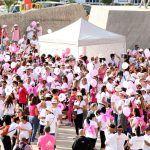 Centenares de personas han confirmado su asistencia a la Carrera por la Vida, Adeje – Arona