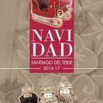 Programa de Navidad de Santiago del Teide 2016-2017