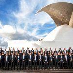 Cuenta atrás para el inicio del 33º Festival Internacional de Música de Canarias