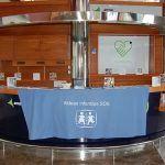 El Aeropuerto de Tenerife Sur inaugura un Espacio Solidario para ONG's