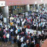 El Aeropuerto de Tenerife Sur superó los 10 millones de pasajeros en 2016