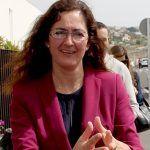 Se aprueba la propuesta para retirar a la alcaldesa de Arico las competencias en Educación