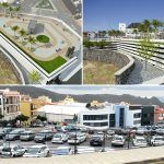 La zona aledaña a la Casa Fuerte contará con 200 nuevos aparcamientos