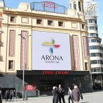 Arona visualiza en Fitur su cambio de estrategia turística