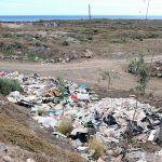 Varios vertederos ilegales localizados cerca de espacios protegidos de Arona