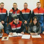 Progresistas del Sur presentarán mociones en apoyo a los Bomberos de Tenerife