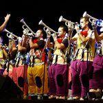 Fiestas suspende la venta de entradas por internet de los concursos del Carnaval