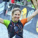 Caroline Cheverot, la mejor corredora del mundo participará en La Palma