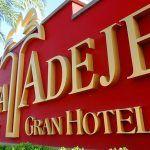 Costa Adeje Gran Hotel recibe la máxima distinción en responsabilidad empresarial