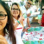 2.000 jóvenes de La Palma participan en las actividades organizadas por Cruz Roja en 2016