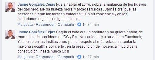 Cs y PSOE Granadilla 3 300117