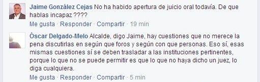 Cs y PSOE Granadilla 6 300117