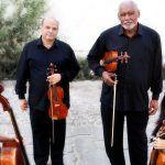 El Cuarteto de Cuerdas de La Habana acerca al Festival de Música los sonidos de Latinoamérica