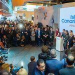 Tenerife inicia en Fitur con el objetivo de consolidar el crecimiento del mercado español