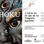 La exposición Tohoku traslada la mirada de nueve fotógrafos japoneses a la isla