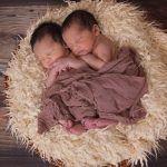 Nacen gemelos en años diferentes