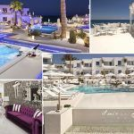 El hotel Lani´s Suites de Luxe, en Lanzarote, ocupa el 12º lugar en Europa y 1ª en España