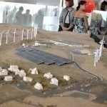 El Cabildo promueve el empleo en el sector tecnológico a través del ITER en Granadilla