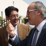 PSOE Vs CC guerra política con el Hospital del Sur